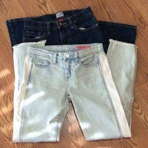 Sale 🌈 Bundle jeans Blank NYC Children's Place